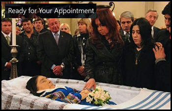 Your Appointment