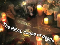 Micheal Jackson- The REAL cause of death!