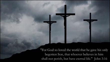 John 3:16 Video Tract
